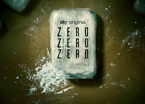 Sky X ZeroZeroZero