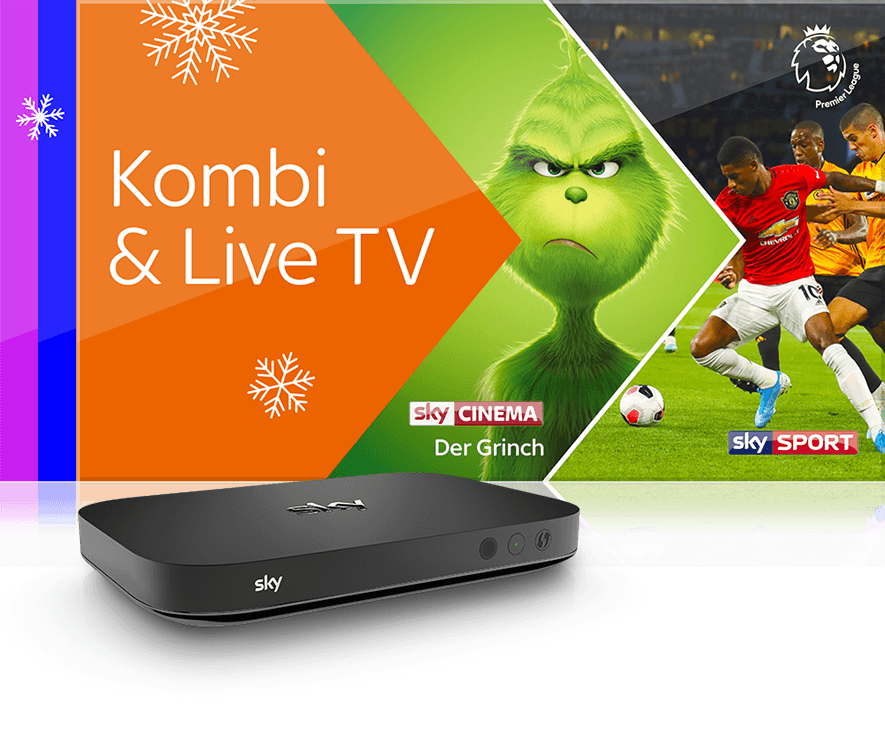 Sky X Serien Filme Dokus Live Sport Online Streamen