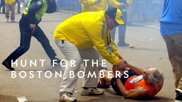 Hunt For The Boston Bombers