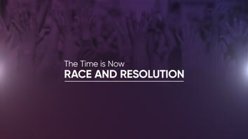 Time Is Now: Race & Resolution