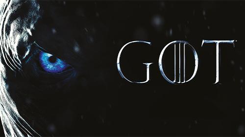 Staffel 7 von Game of Thrones mit Sky X streamen