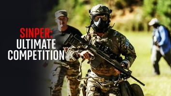 Sniper: Ultimate Competition