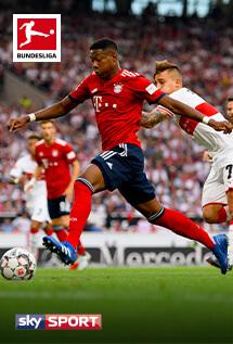 Sky X Deutsche Bundesliga