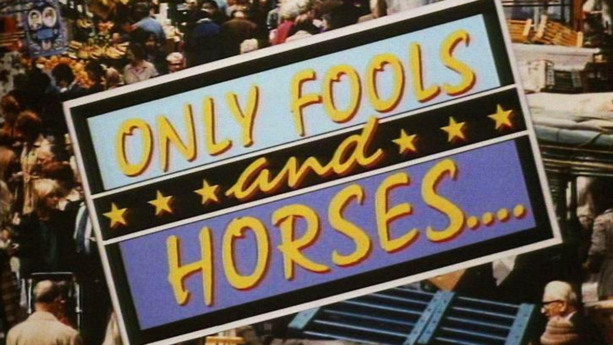 Only Fools And Horses – S05 – Ep04 – Tea for Three