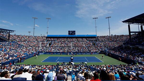 Die ATP Tour mit Sky X streamen