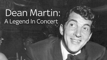 Dean Martin: A Legend in Concert