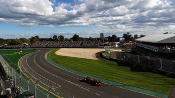 E-Sports F1  Virtual  Australian GP