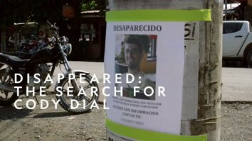 Disappeared: The Search For Cody Dial