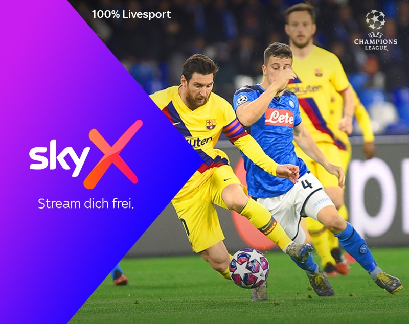 Sky X Sport