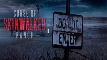 Curse Of Skinwalker Ranch