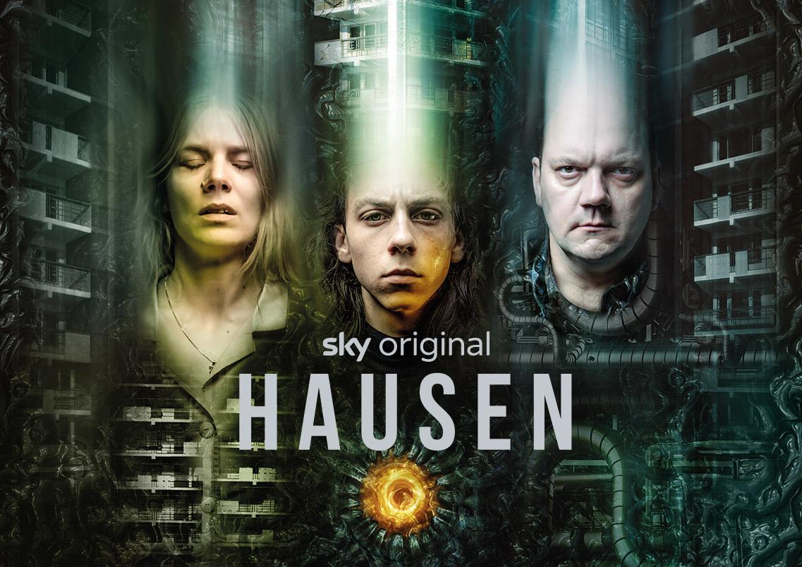 Sky X Hausen