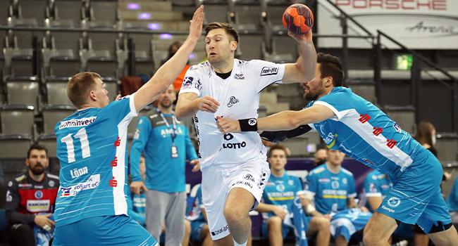 Handball League