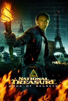 National Treasure: Book... image