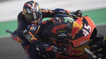 Moto2: Grand Prix of Spain